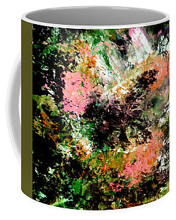Tangled Garden Coffee Mug