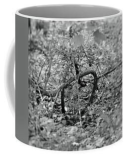 Tangled Love Coffee Mug