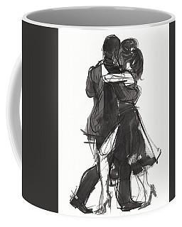 Tango 2 Coffee Mug