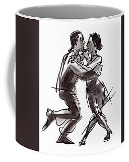 Tango #22 Coffee Mug