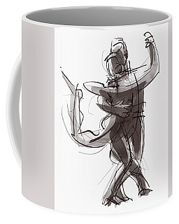 Tango #25 Coffee Mug