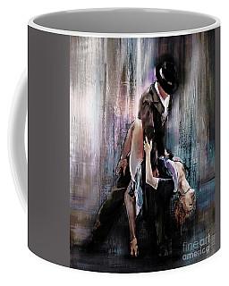 Tango Couple 05 Coffee Mug