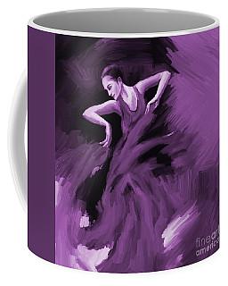 Tango Dancer 01 Coffee Mug by Gull G