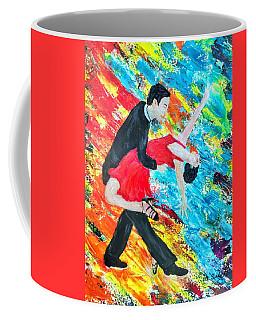 Tango Sensation Coffee Mug