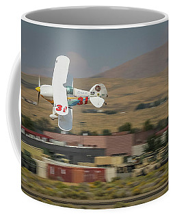 Coffee Mug featuring the photograph Tango Tango 5x7 Aspect by John King
