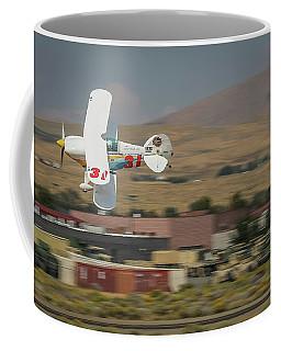 Tango Tango 5x7 Aspect Coffee Mug