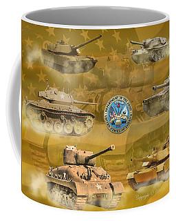 Tanks Four Coffee Mug