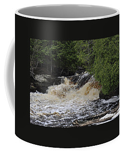 Tannic Waters Coffee Mug
