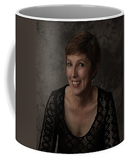 Tantalizing Tina Coffee Mug