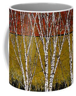 Tante Betulle Coffee Mug