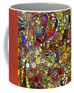 Tantric Bliss Coffee Mug