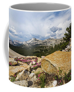 Tanya Overlook  Coffee Mug