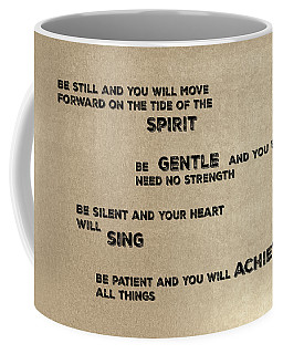 Tao #2 Coffee Mug