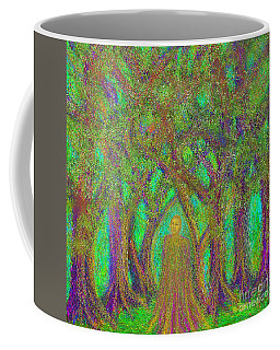 Tao Forest King Coffee Mug