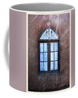 Taos, There's Something In The Light 4 Coffee Mug