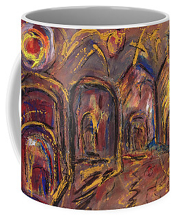 Taos's Spirit Coffee Mug