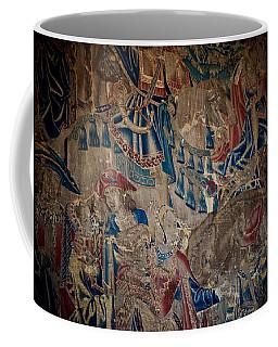 Tapestry Color Coffee Mug