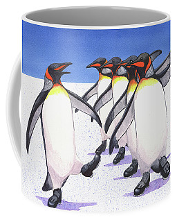 Tappity Tap Coffee Mug
