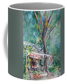 Slidell Produce Coffee Mug