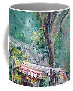 Slidell Produce Coffee Mug
