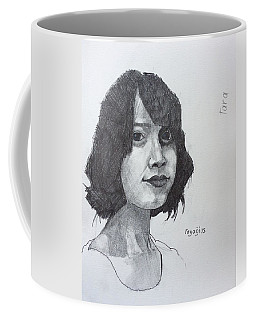 Tara Coffee Mug