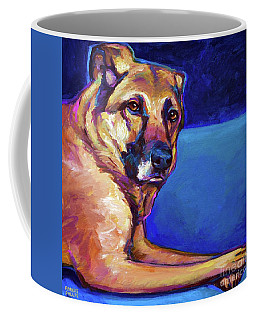 Tara Coffee Mug by Robert Phelps