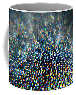 Coffee Mug featuring the photograph Taraxacum by Greg Collins