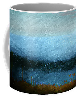 Tarn Coffee Mug