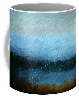 Tarn Coffee Mug by Linde Townsend