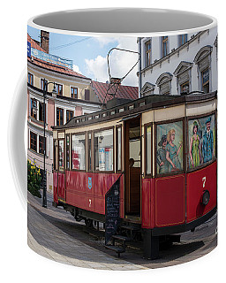 Tarnow, Poland Coffee Mug