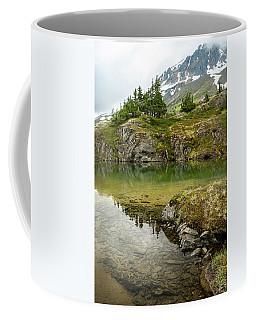 Tarns Of Nagoon 172 Coffee Mug