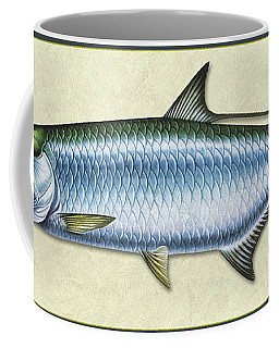 Tarpon Id Coffee Mug