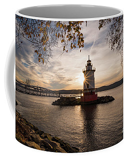 Tarrytown Lighthouse Coffee Mug