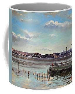 Tarrytown View Coffee Mug