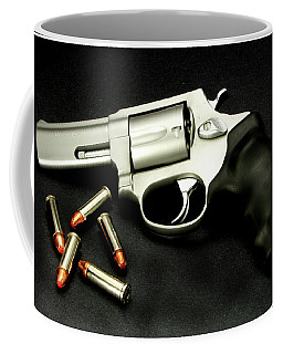 Tarus .38 Special Coffee Mug