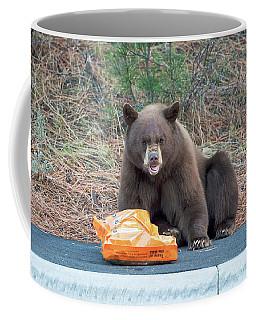 Taste Of The Wild Coffee Mug