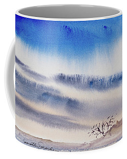 Tasmanian Skies Never Cease To Amaze And Delight. Coffee Mug