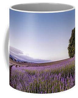 Tasmanian Summer Coffee Mug