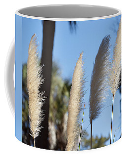 Tassels Coffee Mug