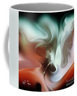 Taste Of Fantasy Coffee Mug