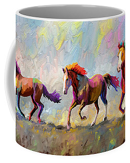 Taste Of Freedom Coffee Mug