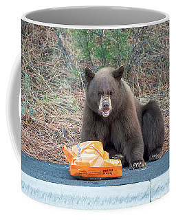 Taste Of The Wild Coffee Mug