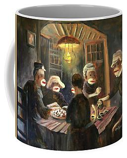 Tater Eaters Coffee Mug