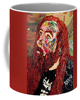 Tattoo Artist Coffee Mug