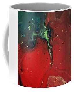 Tattoo Shop Coffee Mug