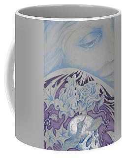 Tattooed Goddess Coffee Mug