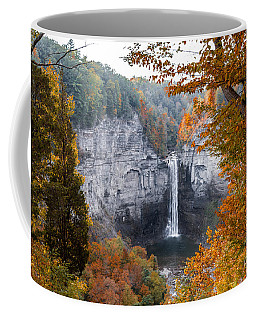 Taughannock Autumn Coffee Mug