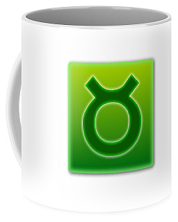Taurus April 19 - May 20 Coffee Mug