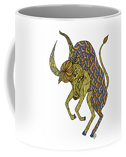 Taurus Coffee Mug