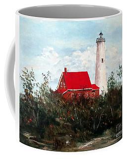 Tawas Coffee Mug